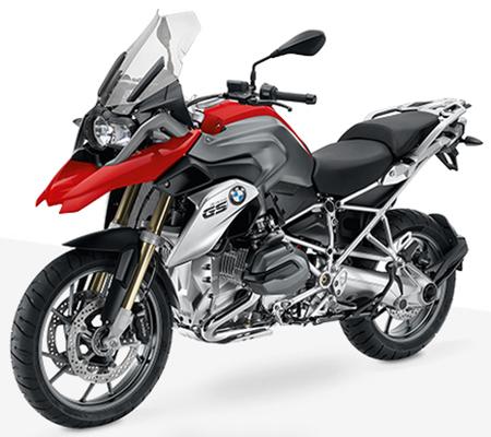 R1200 GS (13-18)
