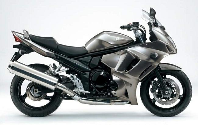BANDIT GSX 1250
