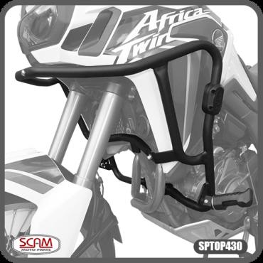 PROTETOR MOTOR SCAM SPTOP430 AFRICA TWIN