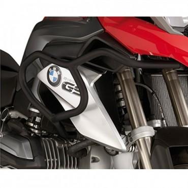 PROTETOR MOTOR SUPERIOR / CARENAGEM GIVI TNH5108 PARA BMW R1200 GS ANO 2013 PRETO