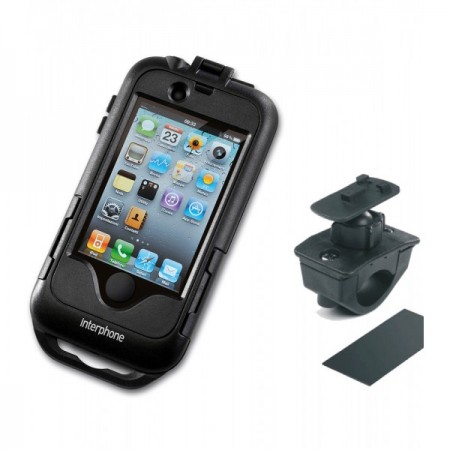SUPORTE SMARTPHONE IPHONE 4 / 4S INTERPHONE