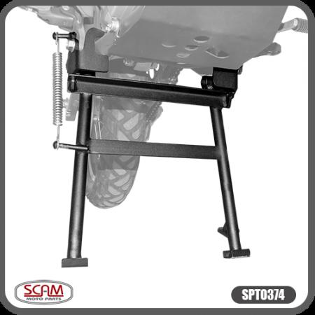 CAVALETE CENTRAL SCAM SPTO374 XRE300 (2010+)