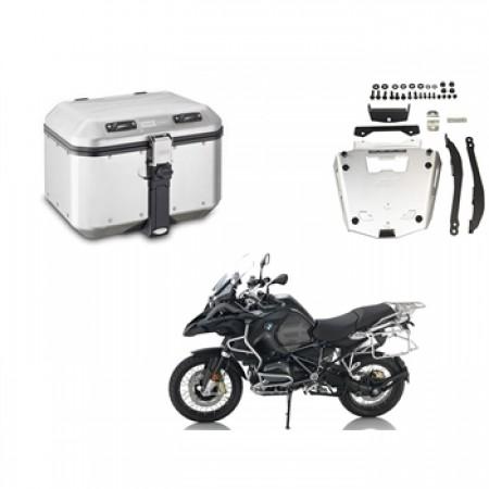 COMBO BAU DOLOMITI + SUPORTE SRA5112 R1200/1250 GS ADV