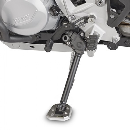 BASE DE DESCANSO GIVI ES5127 BMW F750 GS / F850 GS (18-19)