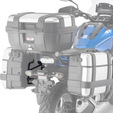 SUPORTE LATERAL PL1146 GIVI
