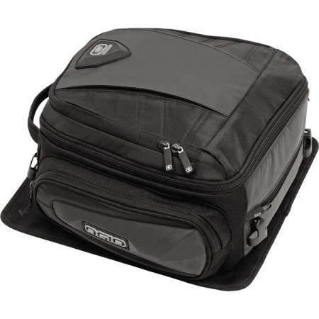 OGIO BOLSA TRASEIRA STEALTH BLACK DUFFLE TAIL BAG