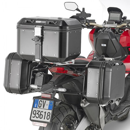 SUPORTE LATERAL PL1156 GIVI