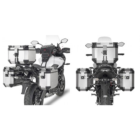 SUPORTE LATERAL PL4114CAM GIVI