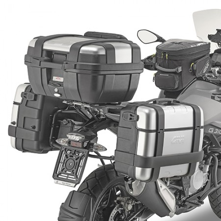 SUPORTE LATERAL PL5126 GIVI G310 GS