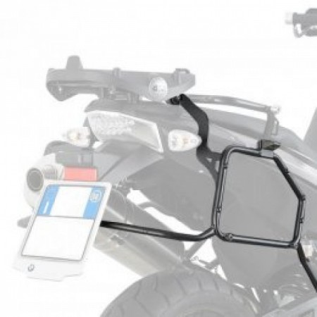 SUPORTE LATERAL PL690 GIVI