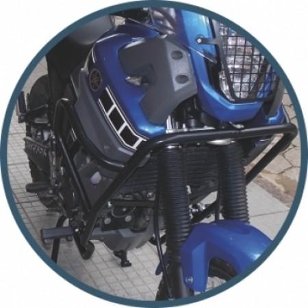 PROTETOR MOTOR CHAPAM TENERE 660Z