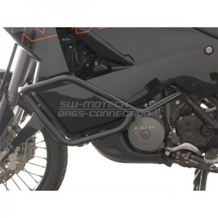 PROTETOR MOTOR PRETO KTM 950/990 ADV SW-MOTECH
