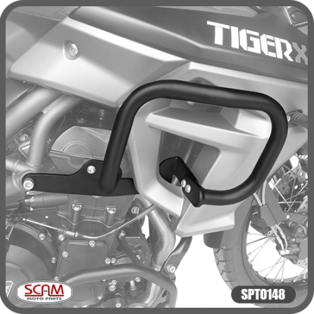PROTETOR MOTOR SCAM SPTO148 TIGER 800