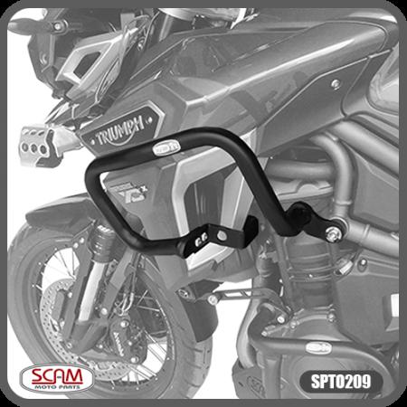 PROTETOR MOTOR SCAM SPTO209 TIGER 1200