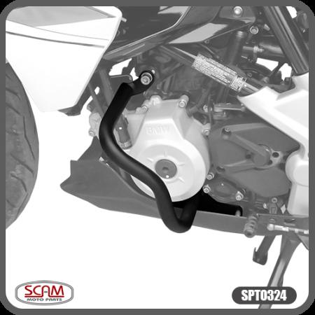 PROTETOR MOTOR SCAM SPTO324 G310R (17 +)