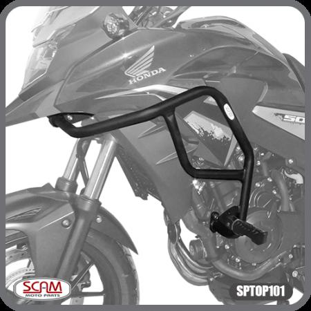 PROTETOR MOTOR SCAM SPTOP101 CB500X (2013+)