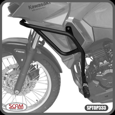 PROTETOR MOTOR SCAM SPTOP333 VERSYS X300