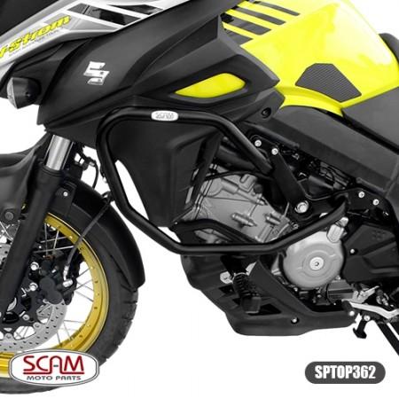 PROTETOR MOTOR SCAM SPTOP362 V-STROM 650 (14 +)