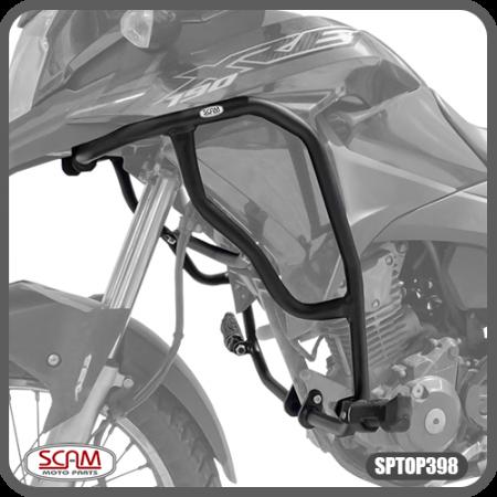 PROTETOR MOTOR SCAM SPTOP398 XRE190 (2016+)