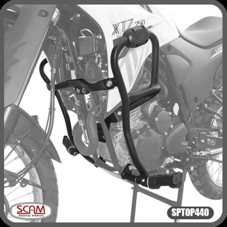 PROTETOR MOTOR SCAM SPTO440 LANDER 250 (19 +)