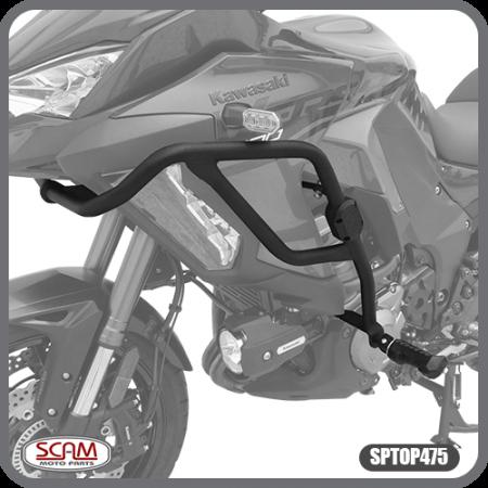 PROTETOR MOTOR SCAM SPTOP475 VERSYS 1000
