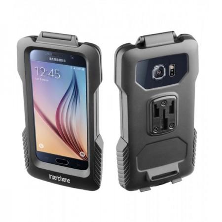 SUPORTE PRO CASE GALAXY S6 / S6 EDGE / S7 INTERPHONE