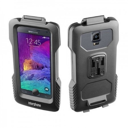 SUPORTE PRO CASE GALAXY NOTE 3 / NOTE 4 INTERPHONE