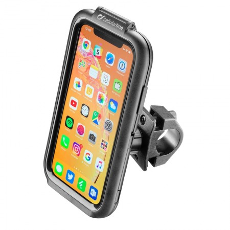 SUPORTE INTERPHONE IPHONE XR