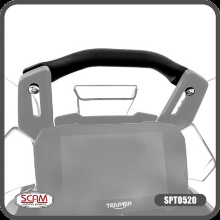 SUPORTE GPS SCAM SPTO520 TIGER 900