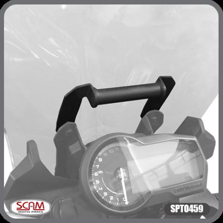 SUPORTE GPS SCAM SPTO459 F750GS