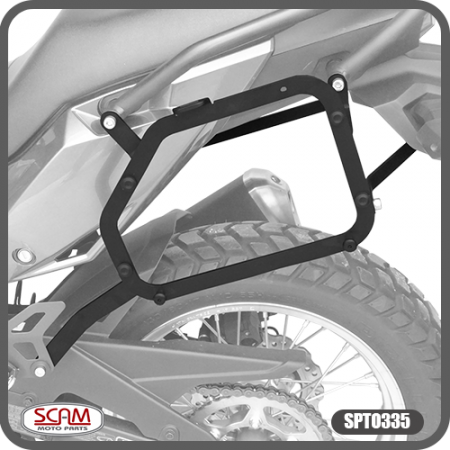 SUPORTE LATERAL SCAM SPTO335 VERSYS X300