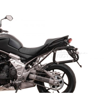 SUPORTE LATERAL TRAX EVO VERSYS 650 SW-MOTECH