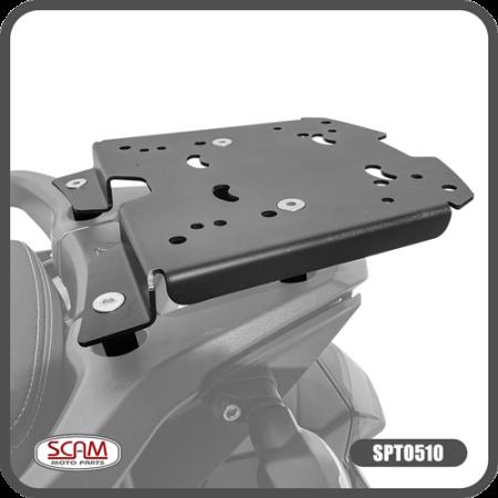 SUPORTE TRASEIRO SCAM SPTO510 TIGER 900