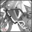 PROTETOR MOTOR SCAM SPTO166 F800GS 2014 +